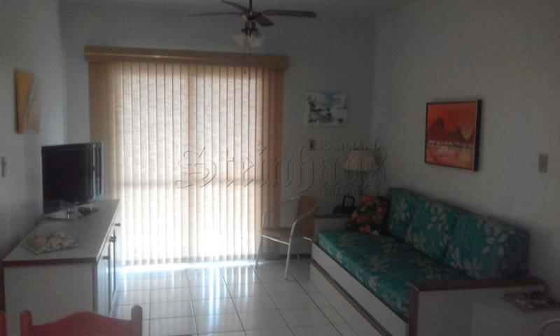 Apartamento Código 3113 para Temporada no bairro Jurerê Internacional na cidade de Florianópolis