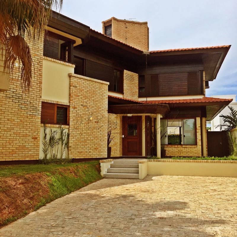 Casa Código 3532 para Temporada  no bairro Jurerê Internacional na cidade de Florianópolis