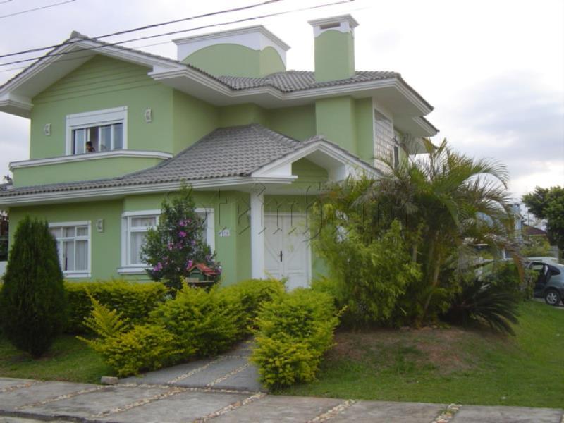 Casa Código 4377 para Temporada no bairro Jurerê na cidade de Florianópolis