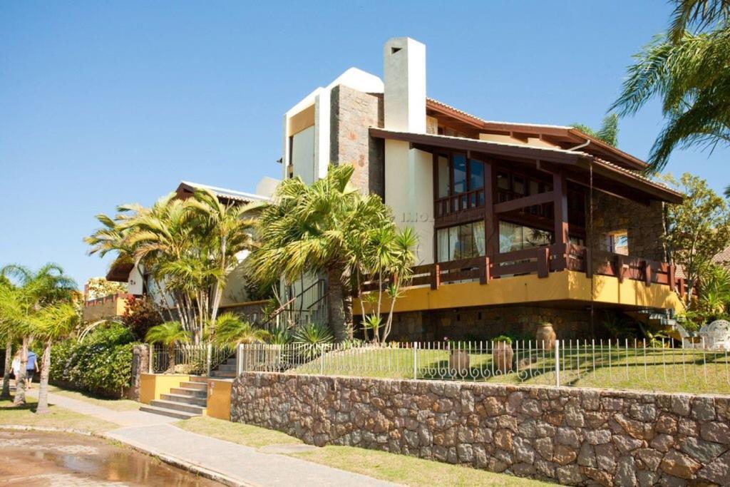 Casa Código 4920 para Venda no bairro Jurerê Internacional na cidade de Florianópolis
