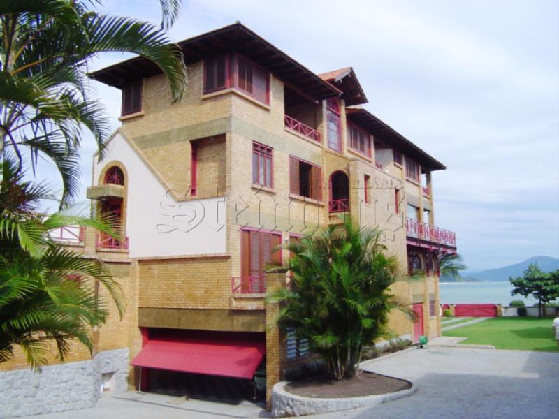 Casa Código 4930 para Venda no bairro Jurerê na cidade de Florianópolis