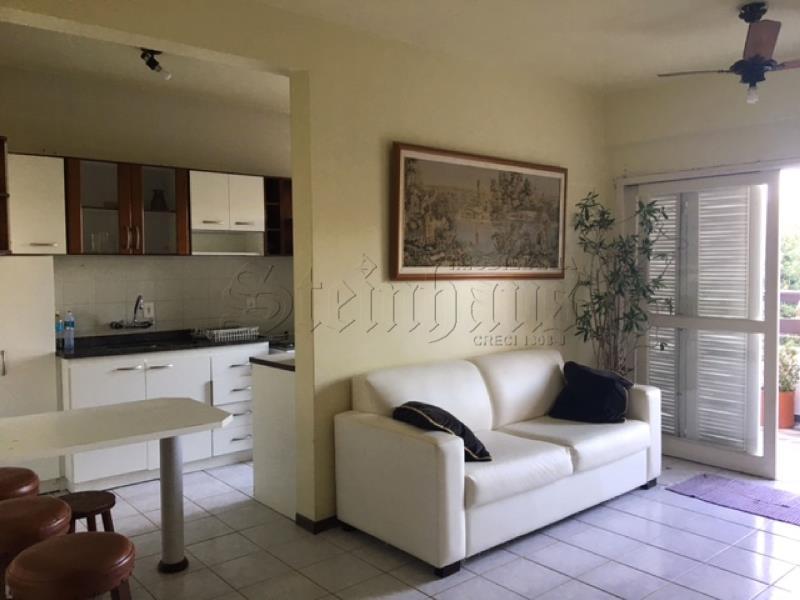 Apartamento Código 5245 para Temporada no bairro Jurerê Internacional na cidade de Florianópolis