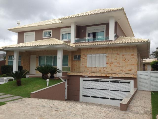 Casa Código 5756 para Temporada  no bairro Jurerê Internacional na cidade de Florianópolis