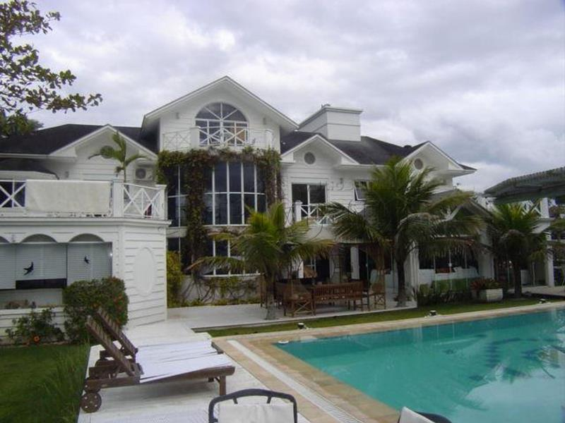 Casa Código 5790 para Temporada no bairro Jurerê na cidade de Florianópolis