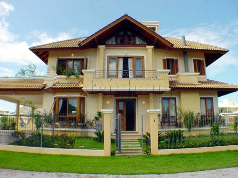 Casa Código 5836 para Temporada  no bairro Jurerê na cidade de Florianópolis
