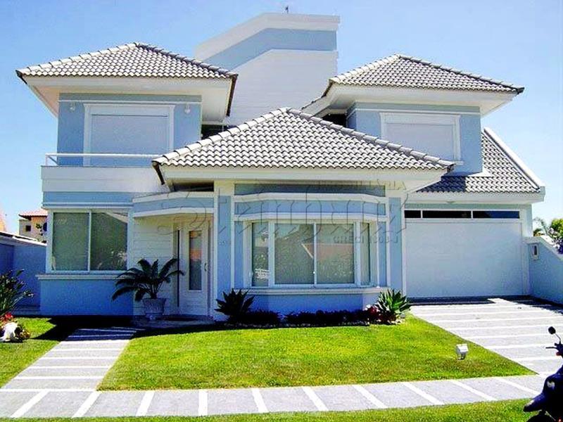 Casa Código 5838 para Temporada  no bairro Jurerê Internacional na cidade de Florianópolis