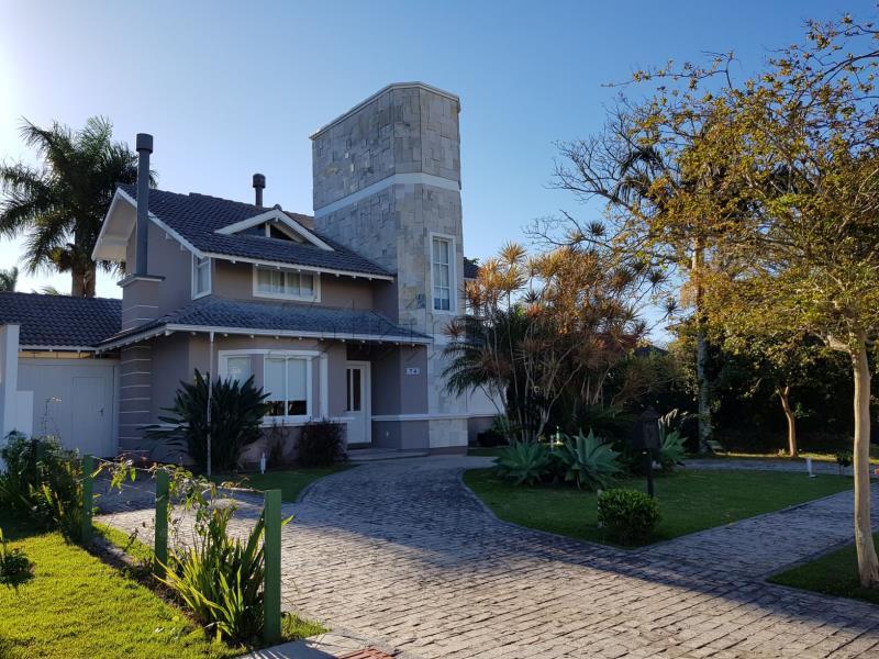 Casa Código 5839 para Temporada  no bairro Jurerê Internacional na cidade de Florianópolis