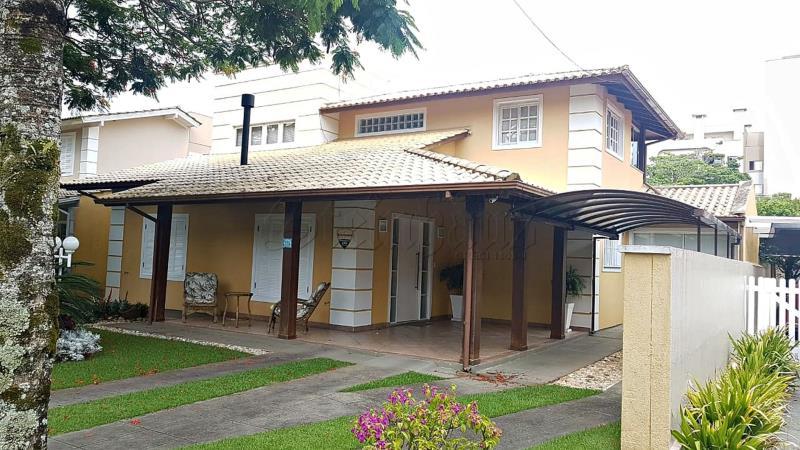 Casa Código 5892 para Temporada  no bairro Jurerê Internacional na cidade de Florianópolis