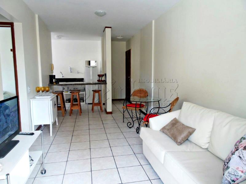 Apartamento Código 5964 para Temporada COTE DO SOLEIL no bairro Jurerê Internacional na cidade de Florianópolis