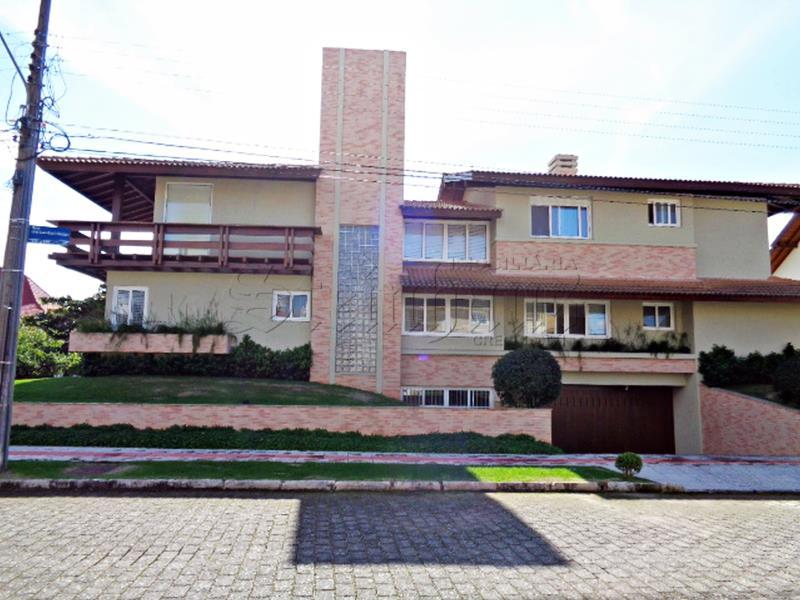 Casa Código 6374 para Temporada  no bairro Jurerê Internacional na cidade de Florianópolis