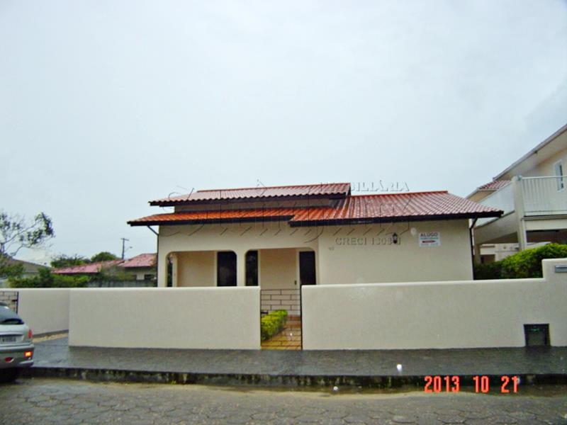 Casa Código 6471 para Temporada no bairro Jurerê na cidade de Florianópolis