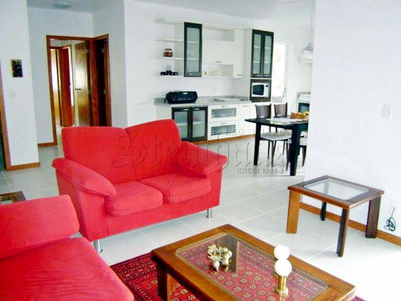 Apartamento Código 6755 para Temporada CASA no bairro Praia Brava na cidade de Florianópolis