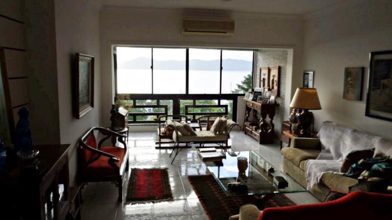 Cobertura Código 6787 para alugar no bairro Canasvieiras na cidade de Florianópolis