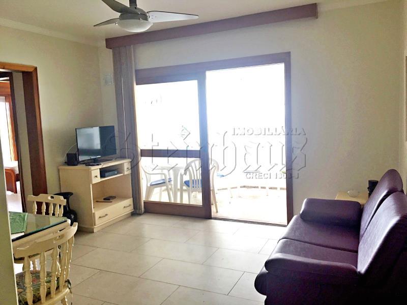 Apartamento Código 7046 para Temporada no bairro Jurerê Internacional na cidade de Florianópolis