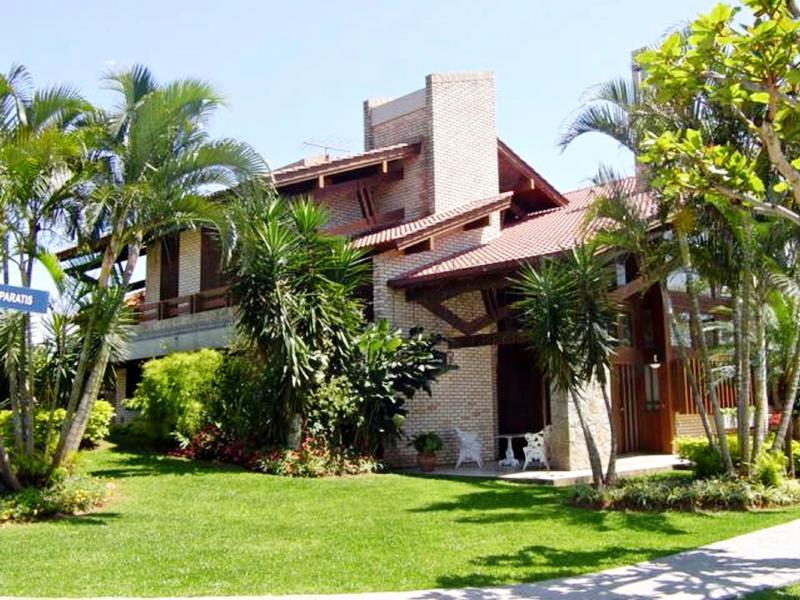 Casa Código 7067 para Temporada  no bairro Jurerê Internacional na cidade de Florianópolis