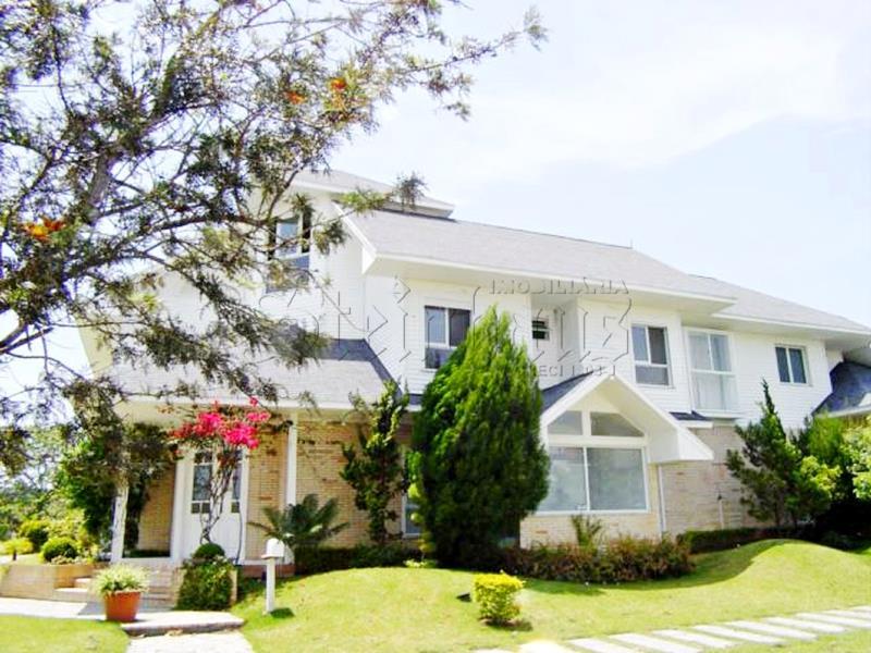 Casa Código 7083 para Temporada  no bairro Jurerê Internacional na cidade de Florianópolis