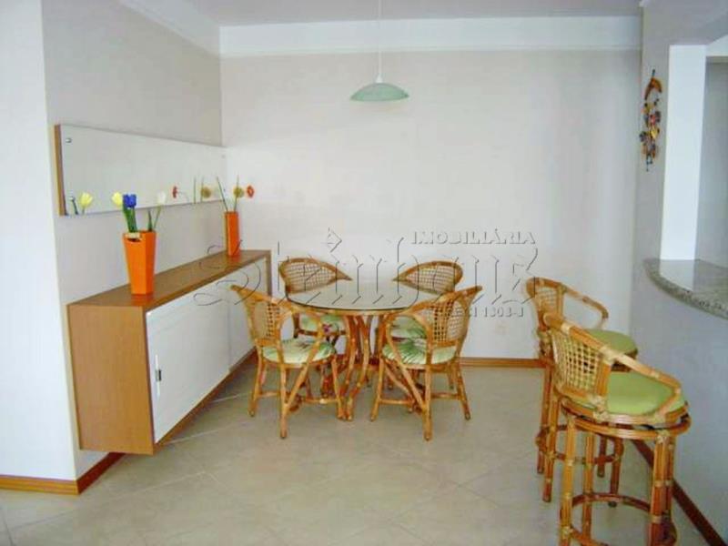 Apartamento Código 7256 para Temporada SAN DIEGO no bairro Jurerê Internacional na cidade de Florianópolis