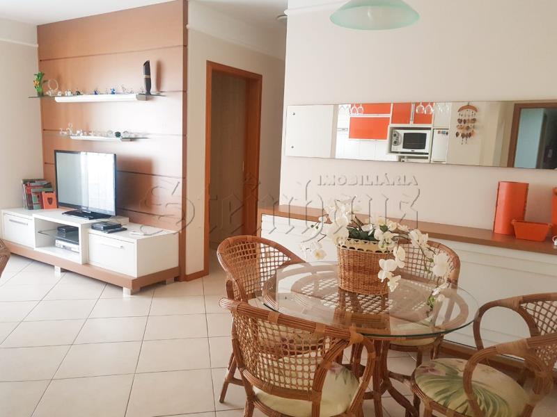 Apartamento Código 7256 para Temporada no bairro Jurerê Internacional na cidade de Florianópolis