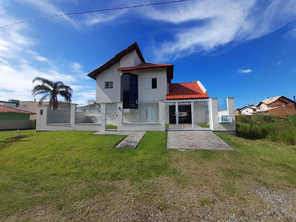 Casa Código 7262 para Temporada  no bairro Jurerê Internacional na cidade de Florianópolis