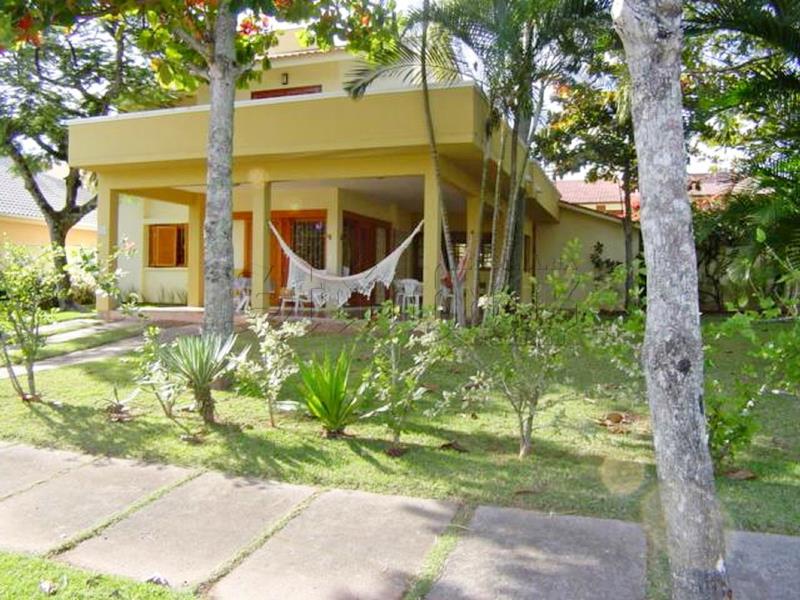 Casa Código 7356 para Temporada  no bairro Jurerê Internacional na cidade de Florianópolis