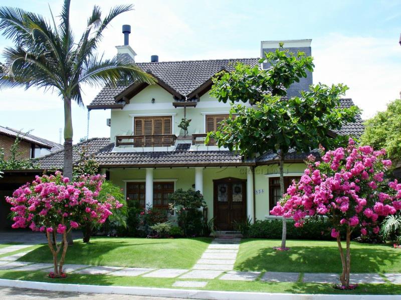 Casa Código 7375 para Temporada  no bairro Jurerê Internacional na cidade de Florianópolis