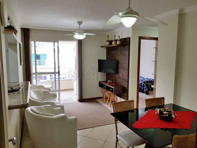 Apartamento Código 7385 para Temporada COSTA BLANCA - JURERÊ no bairro Jurerê Internacional na cidade de Florianópolis