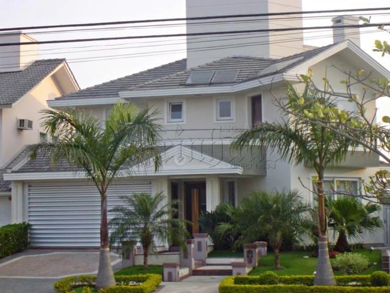 Casa Código 7426 para Temporada  no bairro Jurerê Internacional na cidade de Florianópolis