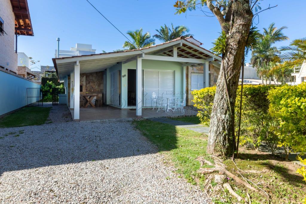 Casa Código 7756 para Temporada  no bairro Jurerê Internacional na cidade de Florianópolis