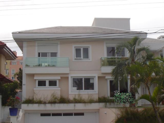 Casa Código 7807 para Temporada  no bairro Jurerê Internacional na cidade de Florianópolis