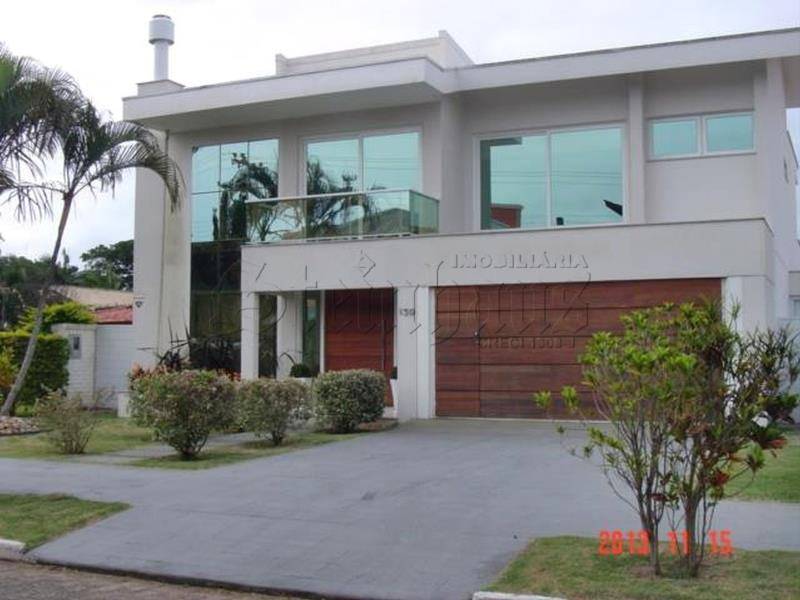 Casa Código 7857 para Temporada  no bairro Jurerê Internacional na cidade de Florianópolis