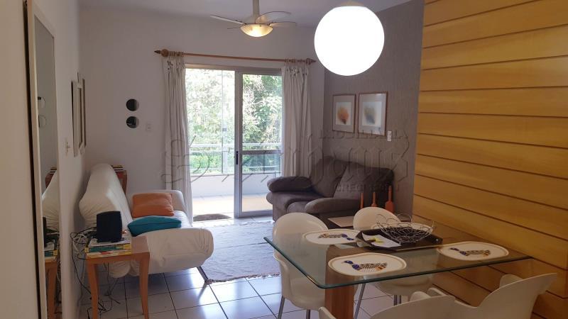 Apartamento Código 8155 para Temporada SAN BLAS no bairro Jurerê Internacional na cidade de Florianópolis