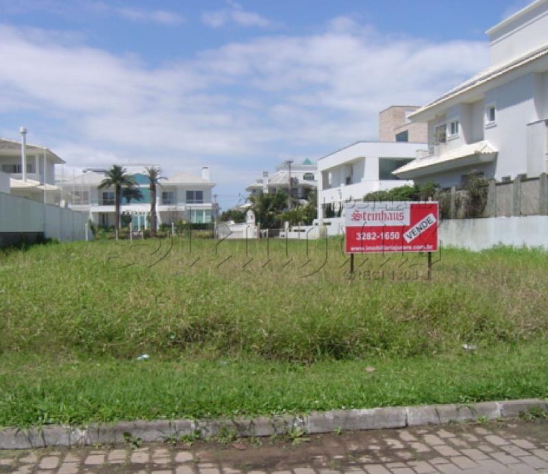 Terreno Código 8217 para Venda no bairro Jurerê Internacional na cidade de Florianópolis