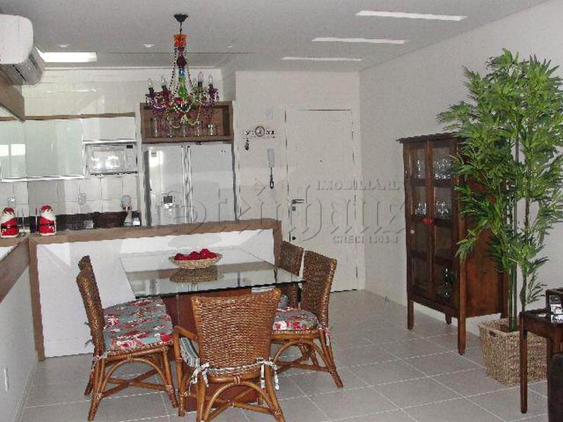 Apartamento Código 8249 para Venda no bairro Jurerê na cidade de Florianópolis
