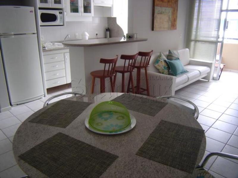 Apartamento Código 8273 para Temporada SUMMER TIME no bairro Jurerê Internacional na cidade de Florianópolis
