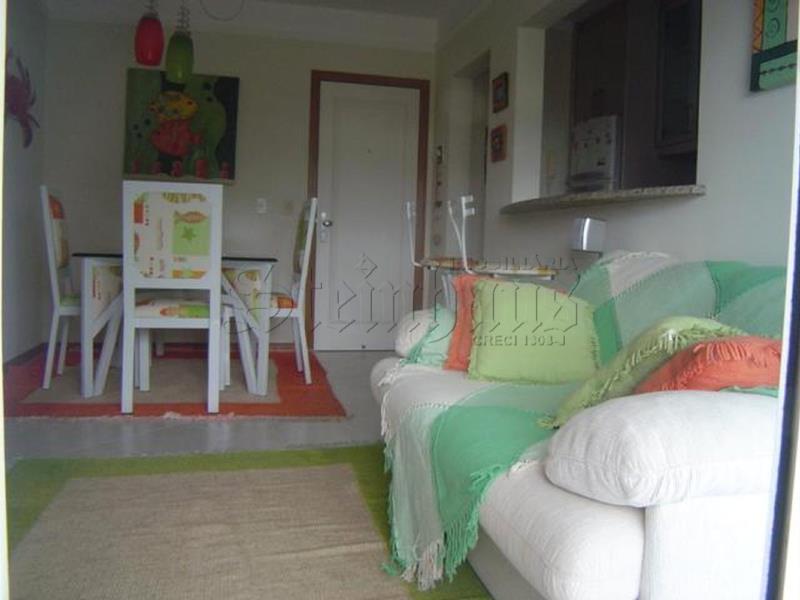 Apartamento Código 8340 para Temporada SAN SEBASTIAN no bairro Jurerê Internacional na cidade de Florianópolis