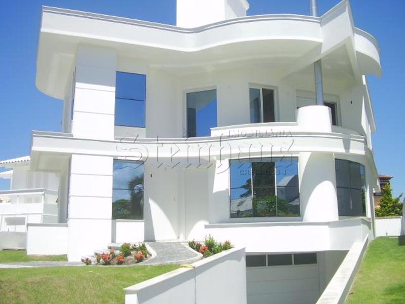 Casa Código 8364 para Venda no bairro Jurerê Internacional na cidade de Florianópolis