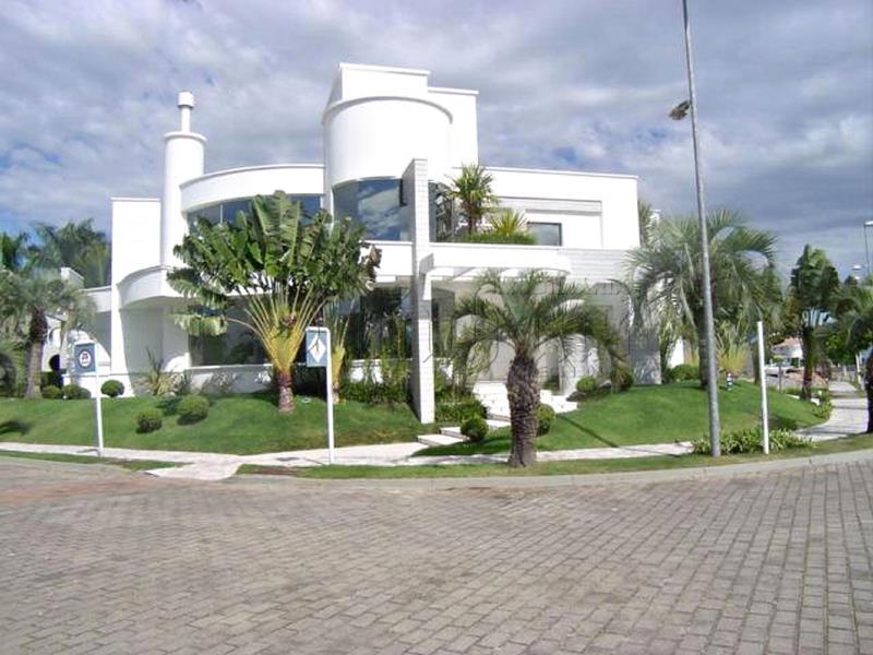 Casa Código 8405 para Venda no bairro Jurerê Internacional na cidade de Florianópolis