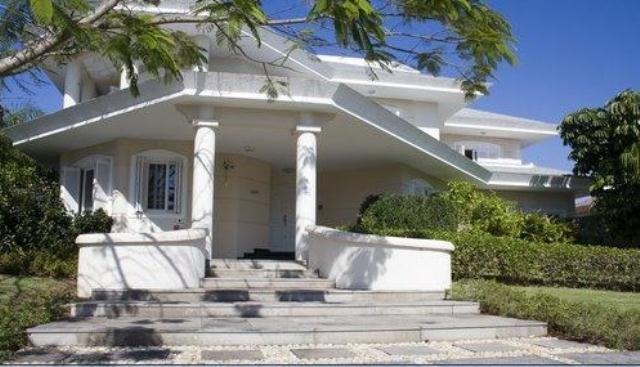 Casa Código 8410 para Temporada  no bairro Jurerê Internacional na cidade de Florianópolis