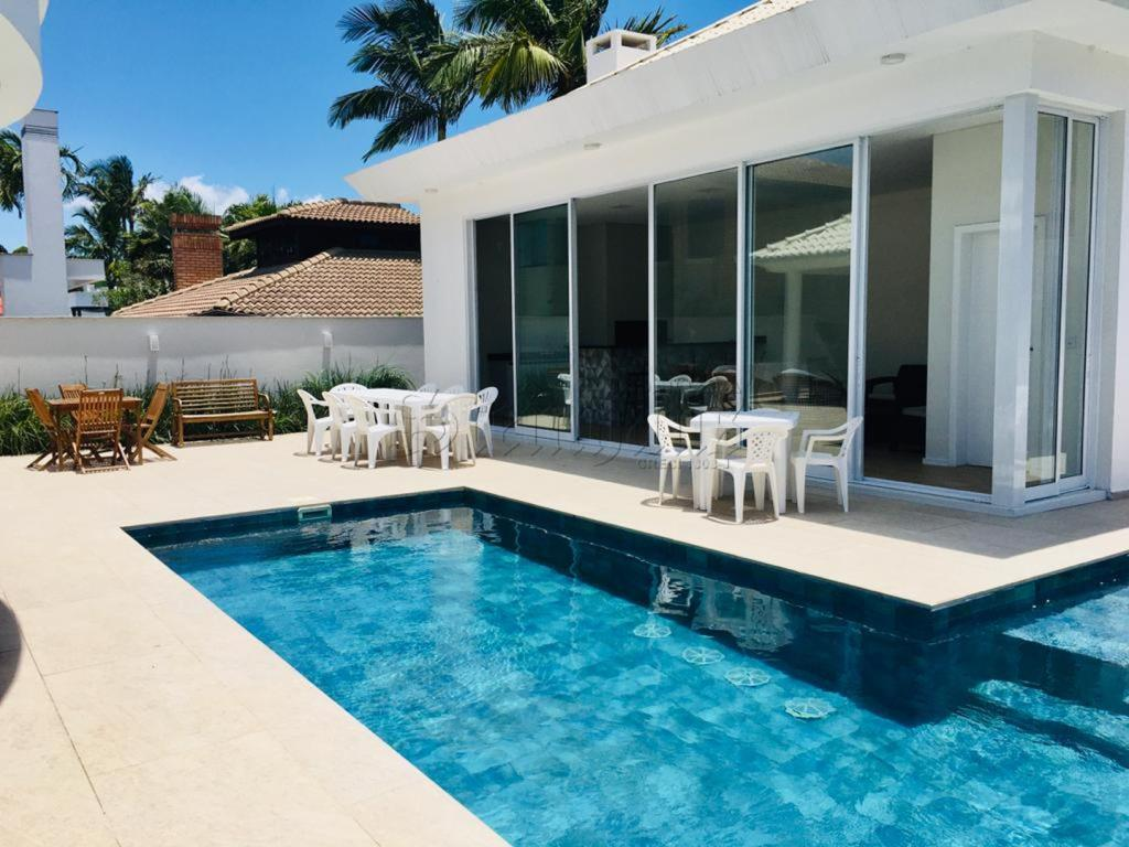 Casa Código 8442 para Temporada  no bairro Jurerê Internacional na cidade de Florianópolis