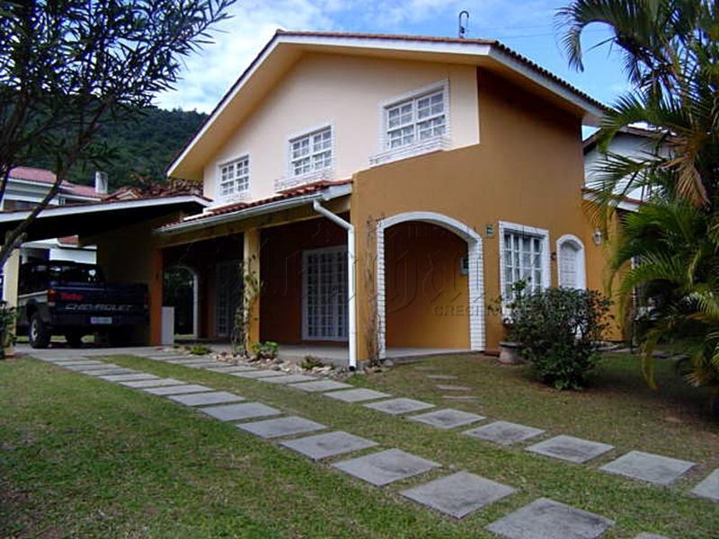 Casa Código 8461 para Venda no bairro Cachoeira do Bom Jesus na cidade de Florianópolis