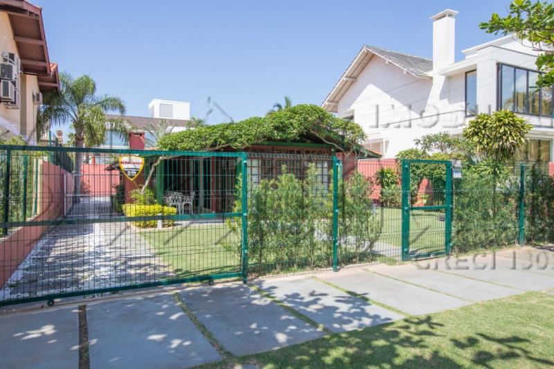Casa Código 8506 para Temporada  no bairro Jurerê Internacional na cidade de Florianópolis