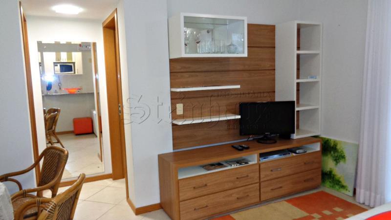 Apartamento Código 8535 para Temporada no bairro Jurerê Internacional na cidade de Florianópolis
