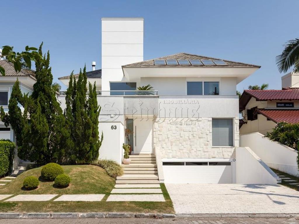 Casa Código 8544 para Temporada  no bairro Jurerê Internacional na cidade de Florianópolis