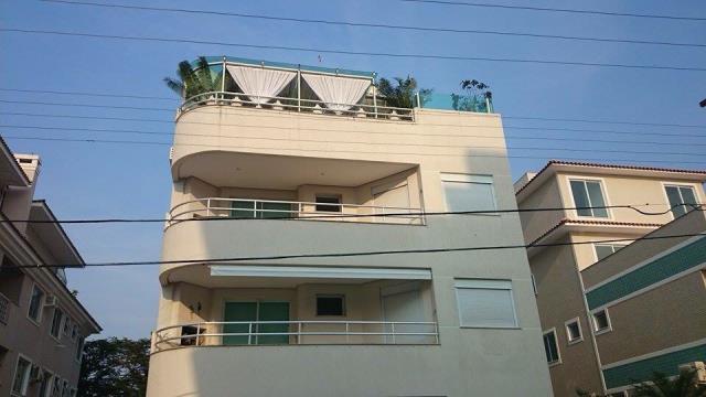 Cobertura Código 8775 para Temporada no bairro Jurerê na cidade de Florianópolis