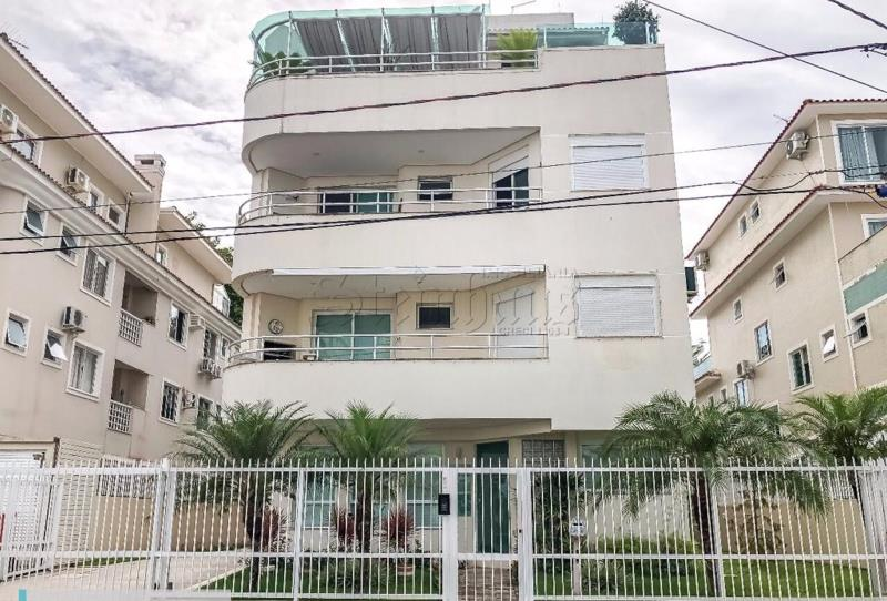 Cobertura Duplex Código 8775 para Temporada no bairro Jurerê na cidade de Florianópolis