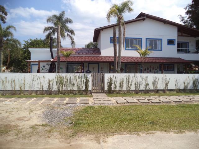 Casa Código 8859 para Temporada no bairro Daniela na cidade de Florianópolis