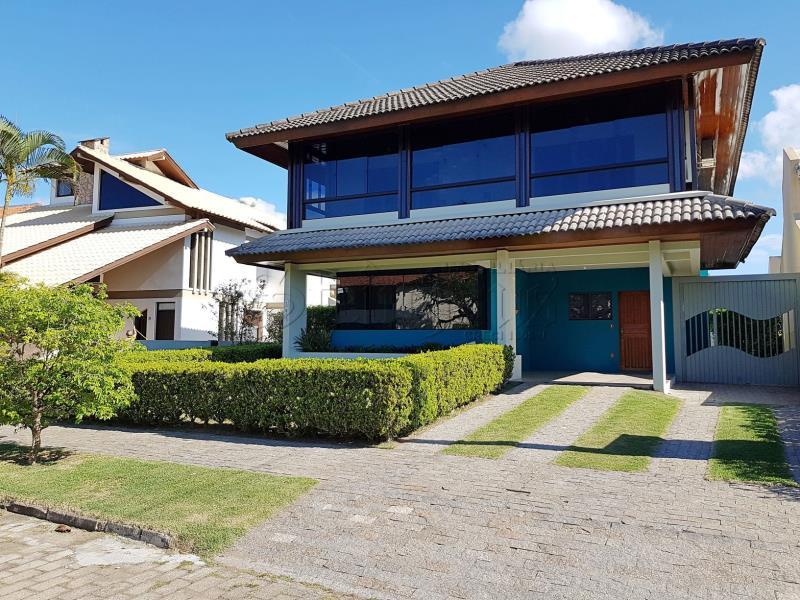 Casa Código 8904 para Temporada  no bairro Jurerê Internacional na cidade de Florianópolis