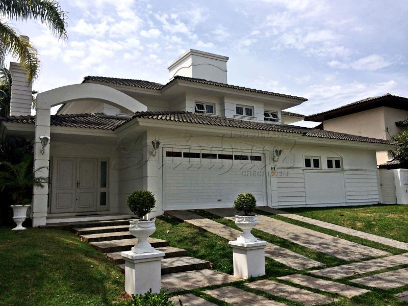 Casa Código 8925 para Venda no bairro Jurerê Internacional na cidade de Florianópolis