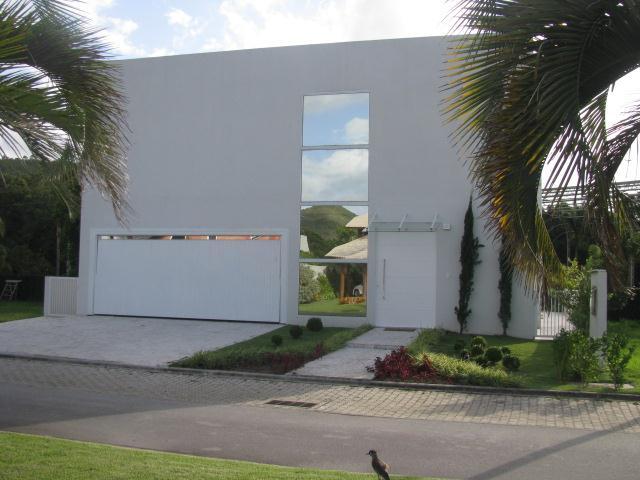 Casa Código 8958 para Temporada no bairro Jurerê na cidade de Florianópolis