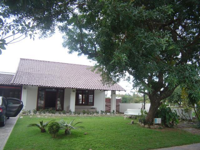 Casa Código 9010 para Temporada  no bairro Jurerê Internacional na cidade de Florianópolis
